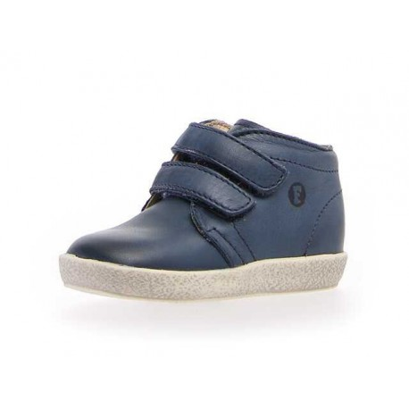 Falcotto 1195 VL nappa spazz. navy