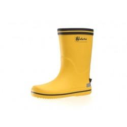 Naturino Rain Boot giallo